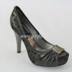 Le'Sole-Needle Impressions Summer Shoes & Sandals 2012 015