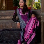 Mallal's Latest Summer Lawn Collection 2012 006