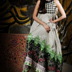 Needle Impressions Latest Summer Party wear For Women 2012 006