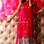 Needle Impressions Summer 2012 Formal Dresses 009