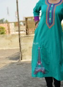 Off The Rack by Sundas Saeed Casual Wear 2012 003