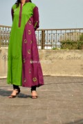 Off The Rack by Sundas Saeed Casual Wear 2012 004