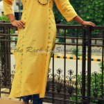 Off The Rack by Sundas Saeed Latest Summer Dresses 2012 006
