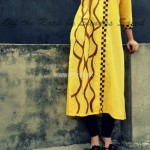 Off The Rack by Sundas Saeed Latest Summer Dresses 2012 007