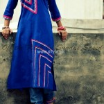 Off The Rack by Sundas Saeed Latest Summer Dresses 2012 010