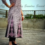 Off The Rack by Sundas Saeed Summer Dresses 2012 014
