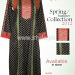 Origins Ready To Wear Summer 2012 Latest Dresses 010