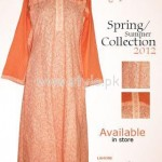 Origins Ready To Wear Summer 2012 Latest Dresses 012
