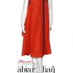 Preeto by Abrarulhaq 2012 summer tops collection 003