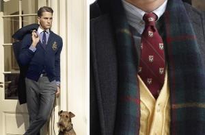 Show Ralph Lauren Classics-The Repp Tie Collection 2012 (2)