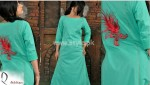 Rani Siddique Latest summer Collection For Women 2012 003