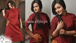 Rani Siddique Latest summer Collection For Women 2012 005