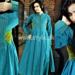 Rani Siddique Summer 2012 Fashion Outfits 007