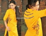 Rani Siddique Summer 2012 Fashion Outfits 008