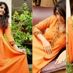 Rani Siddique summer collection 2012 003