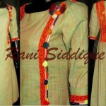 Rani Siddique summer collection 2012 004