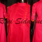 Rani Siddique summer collection 2012 007
