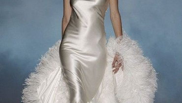 Rosa Clara Bridal Wear Collection 2013_01