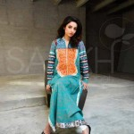 Saakh Latest Casual Wear Collection For women 2012 005