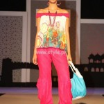 Sahar Atif Latest Pret Wear Collection For Summer 2012 004