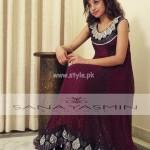 Sana Yasmin Summer 2012 Latest Formal Wear 006