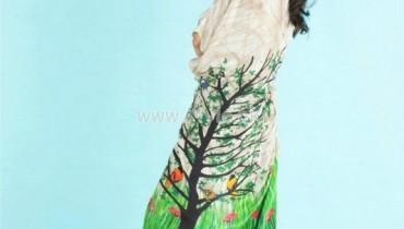 Sania Maskatiya Summer 2012 Uraan Collection For Women 008