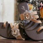 Sheherzad Haider Latest Foot Wears For Women 2012 002