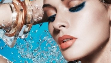 Summer Makeup Collection 2012 By Make Up For Ever Aqua Shadows 001