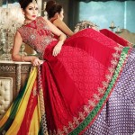 Teena by Hina Butt Latest Summer Trends 2012 004