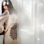 Threads And Motifs Latest Summer Collection For Parties 2012 004