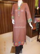 Toni Hayat Summer 2012 Casual Wear Outfits 008