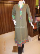 Toni Hayat Summer 2012 Casual Wear Outfits 009