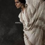 Umsha by Uzma Babar Latest Party Wears 2012 003