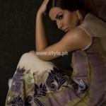 Umsha by Uzma Babar Latest Summer Formal Dresses 2012 005