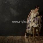 Umsha by Uzma Babar Latest Summer Formal Dresses 2012 006