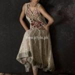Umsha by Uzma Babar Women's Photoshoot For Summer 2012 009