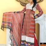 Warda Designer Collection 2012 005