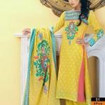 Warda Designer Collection 2012 010