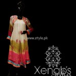 Xenab's Atelier Latest summer 2012 Fashion Outfits 010