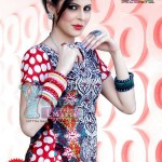 Yashfeen Lawn For Summer 2012 By Maria's Collection 014