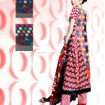 Yashfeen Lawn For Summer 2012 By Maria's Collection 015