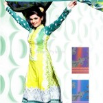 Yashfeen Lawn For Summer 2012 By Maria's Collection 016
