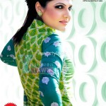 Yashfeen Lawn For Summer 2012 By Maria's Collection 017