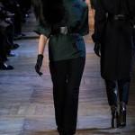 Yves Saint Laurent Autumn Winter Collection 2012-13_05