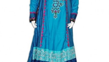Zahra Ahmed Summer Collection 2012 009