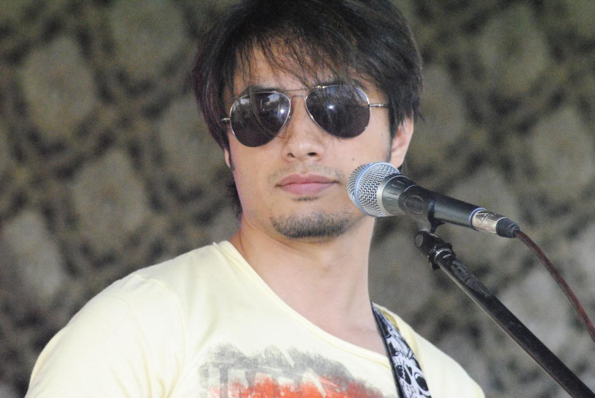 Ali Zafar Son