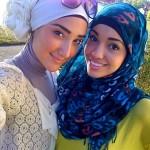 Summer Hijab Designs 2012 For Muslim Women (13)