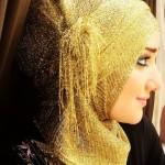 Summer Hijab Designs 2012 For Muslim Women (7)