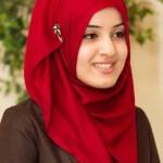 Summer Hijab Designs 2012 For Muslim Women (5)