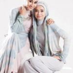 Summer Hijab Designs 2012 For Muslim Women (1)